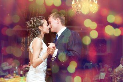 Top 20 beste, leukste, meest romantische bruiloft liedjes