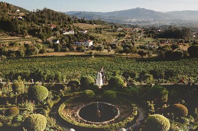 Destination wedding em Portugal de A a Z!