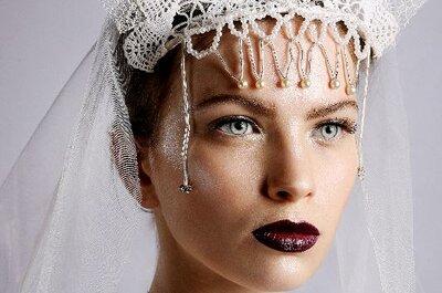 10 лучших студий свадебных аксессуаров и украшений в Москве