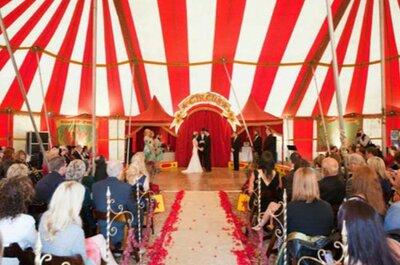 Organiza una boda original