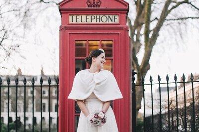 10 idee a cui non avresti mai pensato per il tuo matrimonio