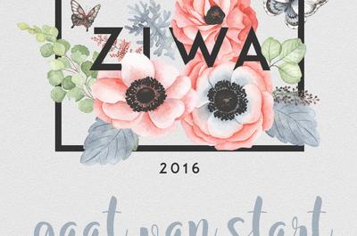 De Zankyou International Wedding Awards 2016 zijn van start gegaan!