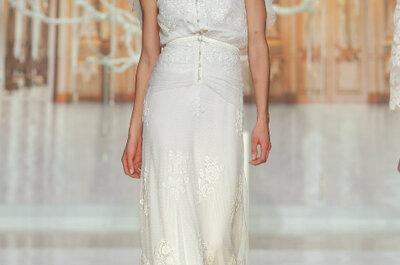 Die Top 20 aus der Barcelona Bridal Week
