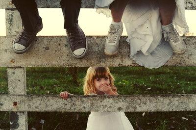 Bauch, Beine, Braut: Das Hochzeitsworkout für Ihr Traum-Brautkleid!