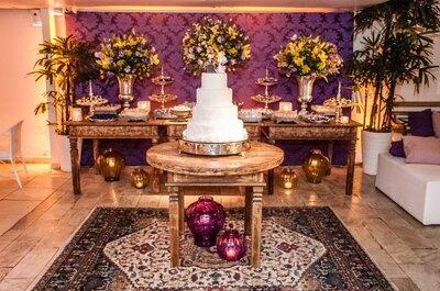 7 dicas para eleger o local PERFEITO para qualquer estilo de casamento!