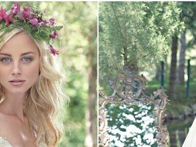 Brautmode von Maggie Sottero im Frühling 2016: Strahlen Sie in einem dieser zauberhaften Brautkleider!