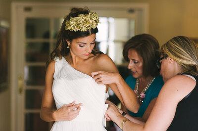 35 cosas que toda madre debe decirle a su hija antes de casarse, ¡atentas a la 11!