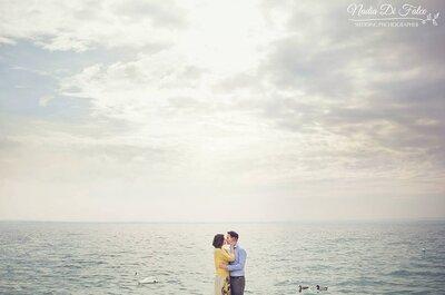 5 buone ragioni per contrattare un servizio prewedding in vista del tuo matrimonio
