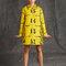 Vestidos de festa Pre Fall 2015, Moschino