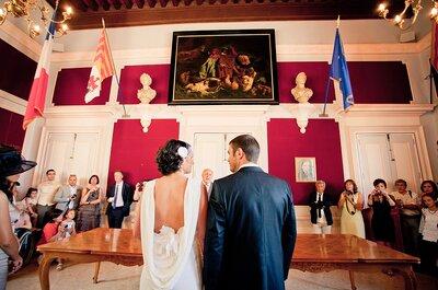 Organisation de mariage : par quoi commencer et comment rester zen ?