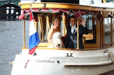 De beste en mooiste trouwlocaties van Amsterdam 2016!