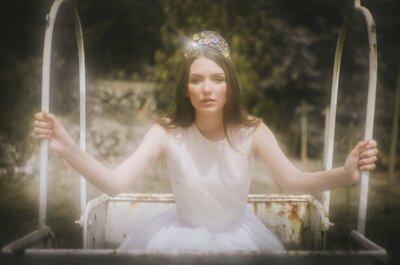 La novia perfecta ¡de pies a cabeza!: Entrevista a Beba's Closet... De España para el mundo