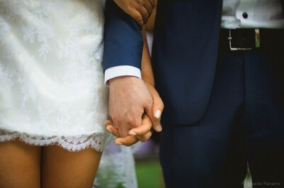 Nageltrends 2016: Hochzeitsmaniküre für das Rundum-Styling der Braut!