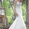 Cadence, Maggie Sottero.