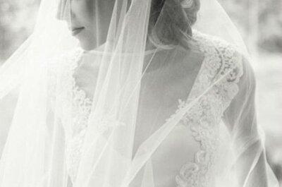 5 cosas que NO debes compartir en las redes sociales antes de la boda