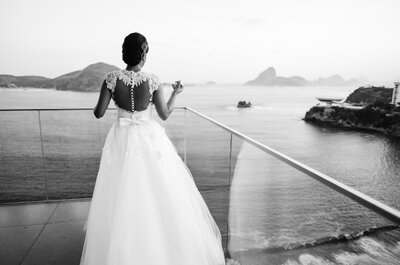 O que fazer com seu vestido de noiva depois do casamento? Vender pode ser a MELHOR opção!