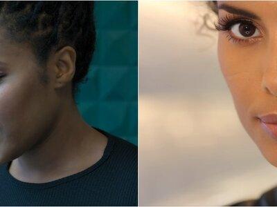 Peaux noires et métissées : 2 tutos make-up canons pour votre mariage