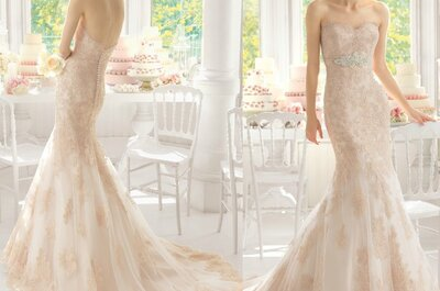 10 dos vestidos de noiva mais espectaculares de Lisboa