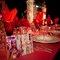 Mesa de boda decorada al estilo de Katy Perry