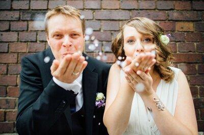 Warum glückliche Paare nicht alles auf sozialen Netzwerken veröffentlichen