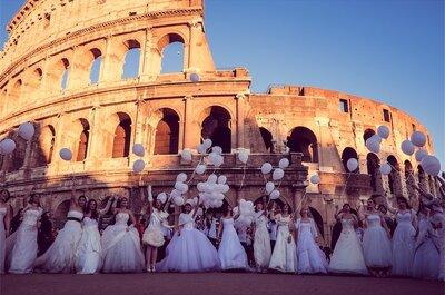 I migliori esperti di musica per matrimonio a Roma