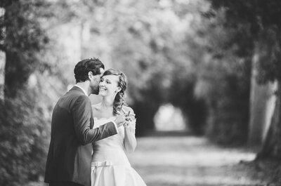 Les manucures tendances pour votre mariage en 2016 !