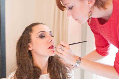 Pourquoi confier sa mise en beauté a un maquilleur professionnel est impératif !