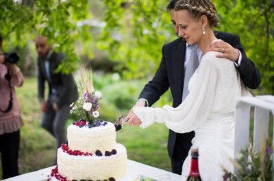 IN PROFGRESS: INTERVISTE WEDbR. >> 7 punti fondamentali nell'organizzazione del tuo matrimonio