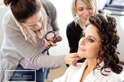 8 consejos infalibles para tener un maquillaje y peinado de 10, MuHa Makeup nos comparte sus secretos