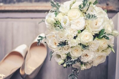 Comment choisir son bouquet de mariage? Les MUST-KNOW selon nos spécialistes!