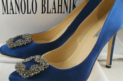 Joyería Tous con diseños de zapatos Manolo Blahnik