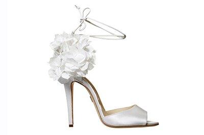 Colección de zapatos de novia Brian Atwood