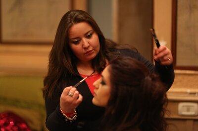 Il 'magic world' di Ludovica Russo: l'arte del make up per la sposa perfetta