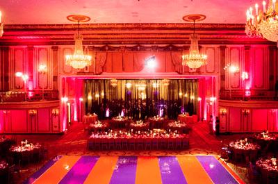 ¡Wow! 3 detalles y momentos únicos que no pueden faltar en tu boda