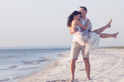 9 comportamientos que podrían dañar tu noviazgo