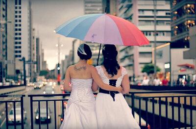 Casamento homoafetivo no Brasil: conheça todo o histórico retratado em um documentário incrível!