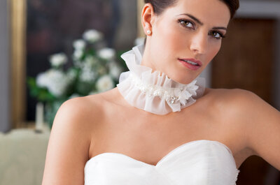 Alles für das perfekte Braut-Outfit
