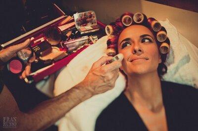 Tips para elegir el maquillaje de día para ir a una boda