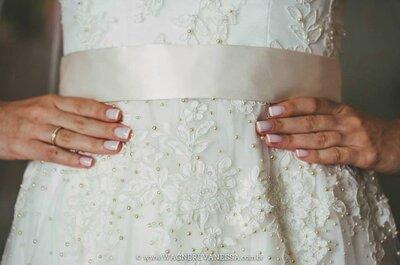 5 tipos de pessoa que você tem que EVITAR quando for escolher o seu vestido de noiva!