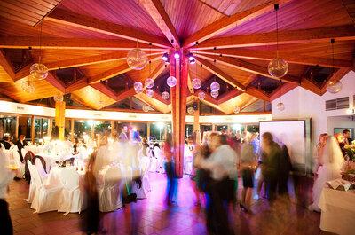 Die top 10 Hochzeitslocations in Dortmund - unvergesslich Hochzeit feiern!