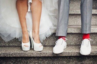Olivia's Vraag & Antwoord: Hoe maken we onze bruiloft uniek?