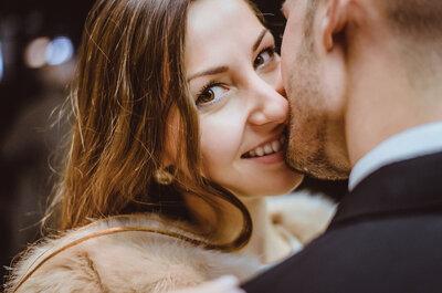 3 nervige Fragen, die Ihnen garantiert nach der Hochzeit gestellt werden!