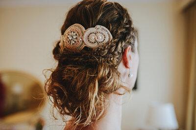 Las 10 cosas que no debes hacer tú misma en la organización de tu boda