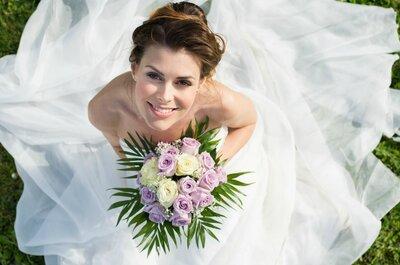 Was macht eine Frau in der Ehe glücklich?