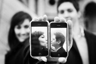 L'amore ai tempi di Whatsapp