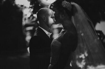 Los 9 momentos más románticos de las bodas: ¡Amor total!
