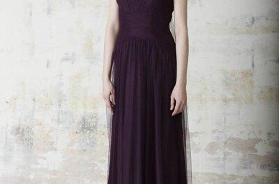Amor a primera vista para tus damas: Vestidos de fiesta primavera 2015 de Monique Lhuillier