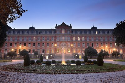 Casar num palácio no norte de Portugal