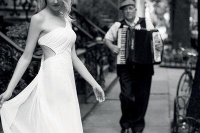 Collezione 2013 Valentini Spose