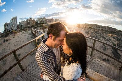 ¿Quieres hacer una escapada con tu pareja? Descubre los lugares más románticos para visitar en primavera